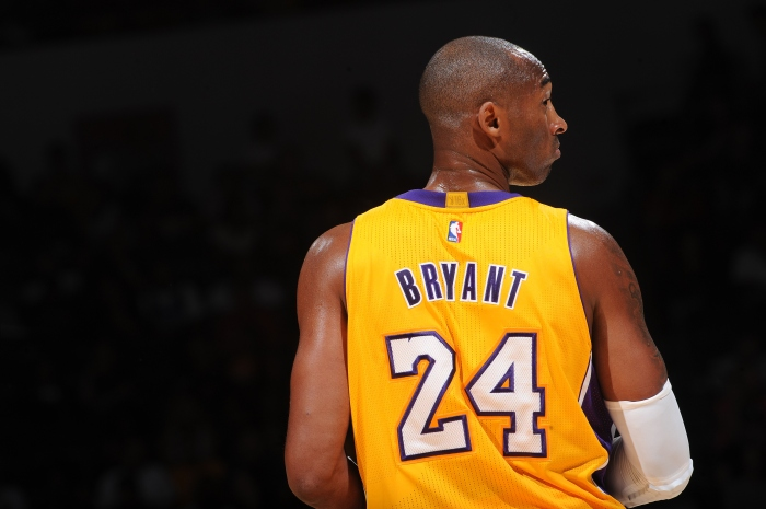 Ce qu'un entrepreneur retiendra de Kobe Bryant  – « This is more than a game, this a passion » – Kobe Bryant / Lil Wayne